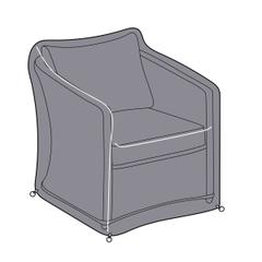 Hartman Henley Lounge Chair Cover