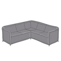 Hartman Cirrus Corner Lounge Set Cover