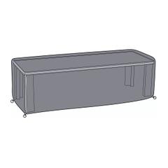 Hartman Nouveau 160x90cm Rect Table Cover