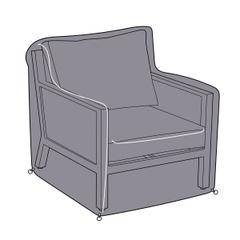 Hartman Nouveau Lounge Chair Cover