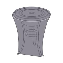 Hartman Amalfi Ice Bucket Table Cover