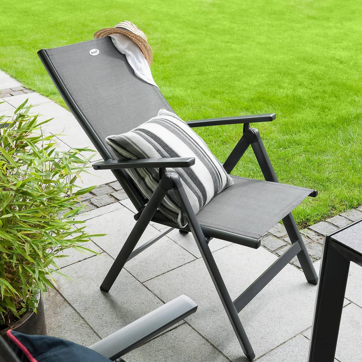 Hartman Arianna Reclining Chair 60251010 Garden