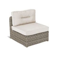 Hartman Semerang Birch Middle Unit W/R Cushions