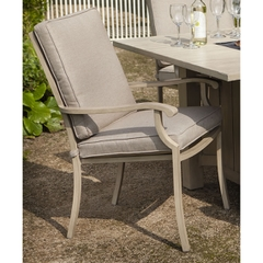 Portland Dining Chair With Cushion