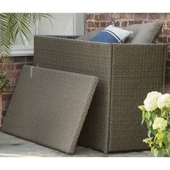 Hartman Madison/Appleton Essential Cushion Box Bark