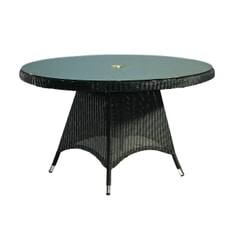 Monte Carlo 1.5m Table - Black (2.5mm)