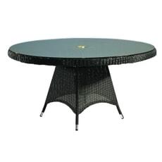 Monte Carlo 1.8m Table - Black (2.5mm)