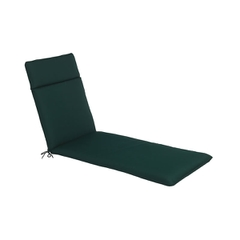 CC Lounger Cushion Green