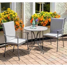 LG Outdoor Alexandria 2 Seat Set