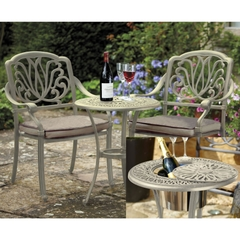 b7579258abca Cast Aluminium Garden Furniture - Garden Furniture World
