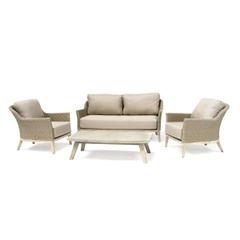 Kettler Cora 3 Seat Sofa Lounge Set