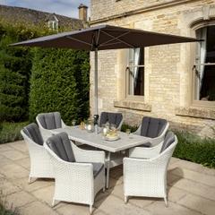 Hartman Cotswold Garden Furniture