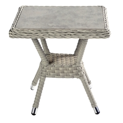 Hartman Cotswold Ceramic 50cm Square Ceramic Side Table