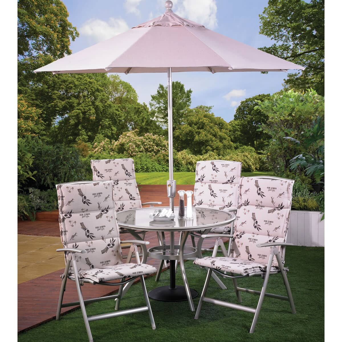 Gardenfurnitureworld mobile for Outdoor furniture darwin