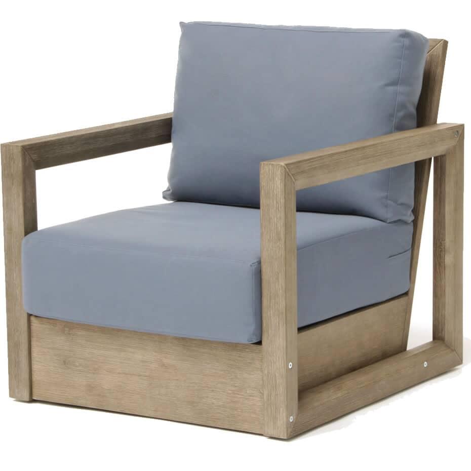 Kettler Ezra Lounge Armchair Huc23418 Garden