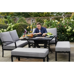 Jamie Oliver Garden Furniture Firepit And Dining Sets