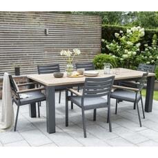 Kettler Elba 6 Chair Dining Set