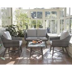 Kettler LaMode - Small Lounge Set