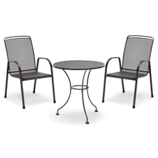 Kettler Savita 2 Seat Garden Furniture Bistro Set