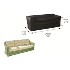 Bosmere 3 Seater Sofa Cover