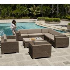 Monte Carlo Modular Sofa Set