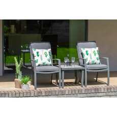 LG Outdoor Milan Duo Set