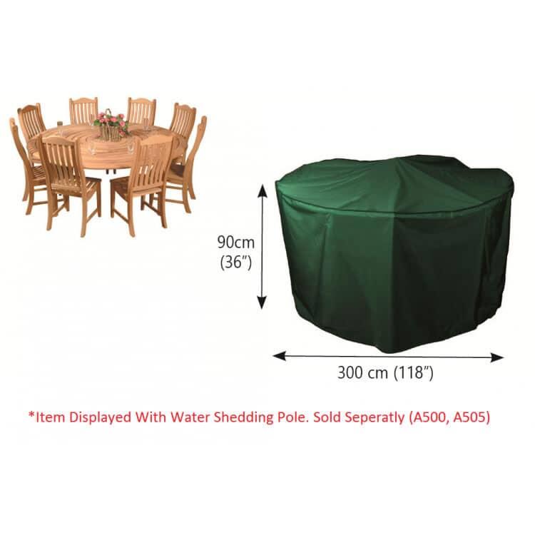 bosmere garden furniture covers waterproof