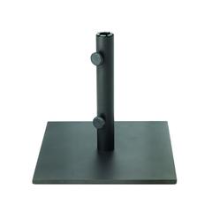 Kettler Parasol Base 32 kg - Iron Grey