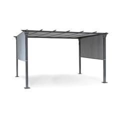 Kettler Panalsol Frame 4m x 3m Iron Grey