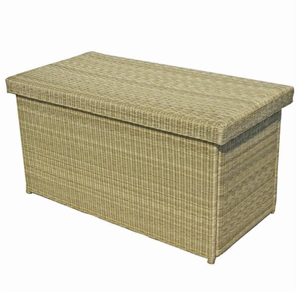 Bramblecrest Sahara Cushion Box Small Rcbs4 Garden