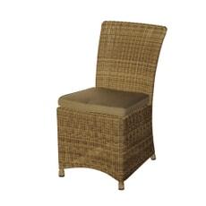 Bramblecrest Sahara Side Chair (3mm Latte) -Woven