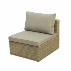 Bramblecrest Sahara 3mm Modular Middle Chair inc cushion
