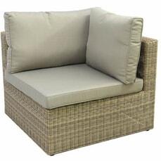Bramblecrest Sahara 3mm Modular Corner Chair inc cushion