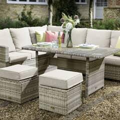 Hartman cirrus Garden Furniture
