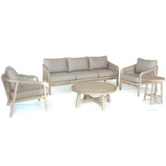 Kettler Cora Rope Lounge Set