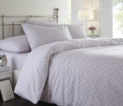 Madielia Lavender Brushed Cotton