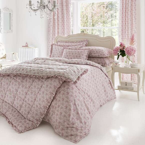 Dorma Mabel Pink large