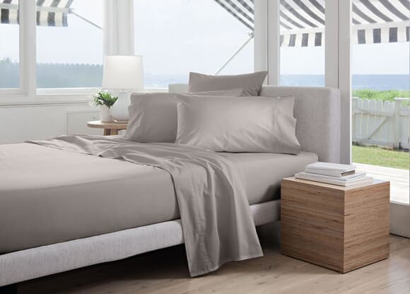 Sheridan Dove 300 T/Count Percale large