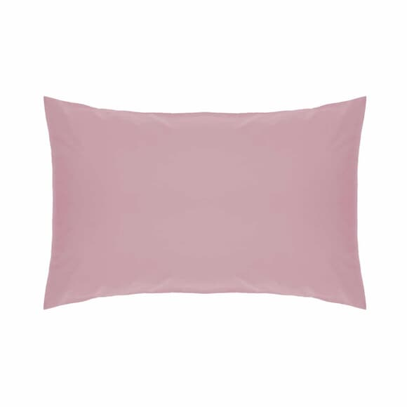 Belledorm Polycotton 200 T/C Blush large