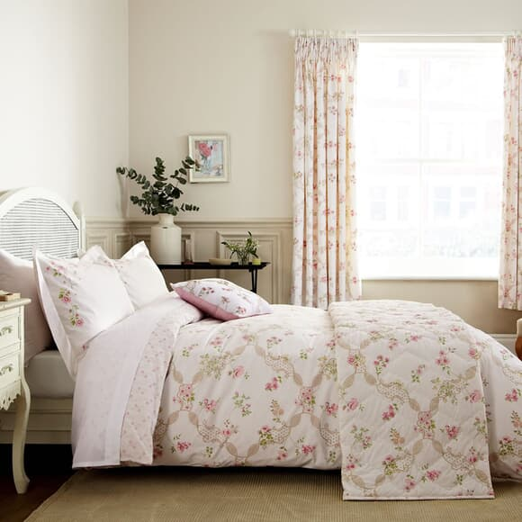 Sanderson Anna Maria Pink large
