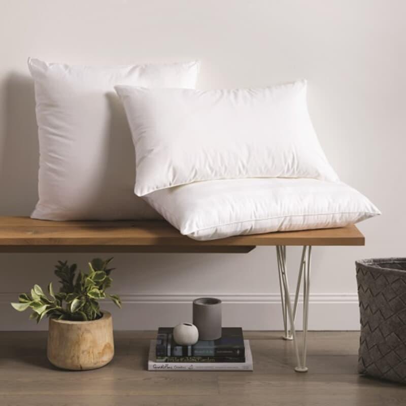 Sheridan Clusterdown Pillows large