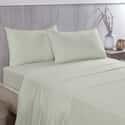 Flannelette Green