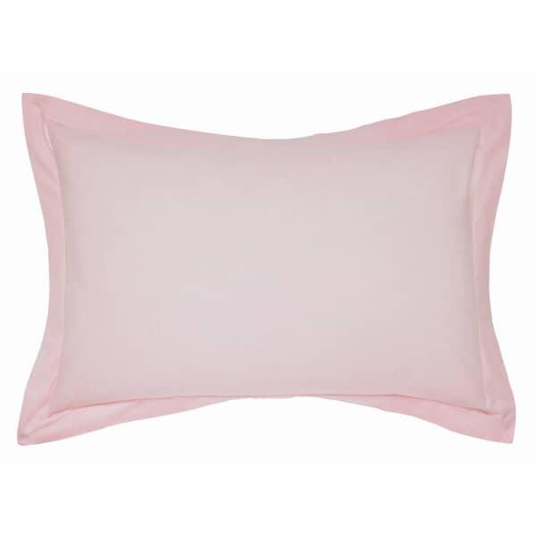 50/50 Polycotton Pink