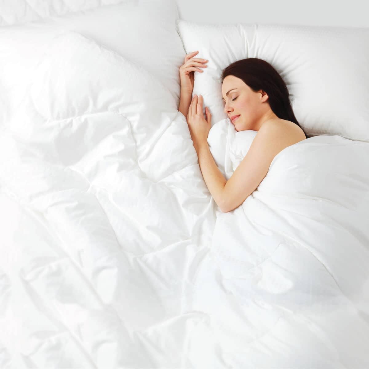 Fine Bedding Co Breathe Justlinen