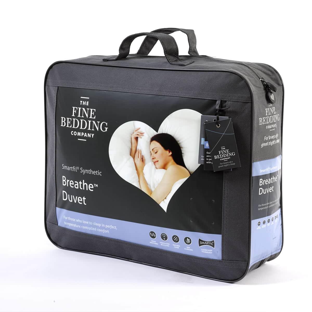 Fine Bedding Co Breathe large