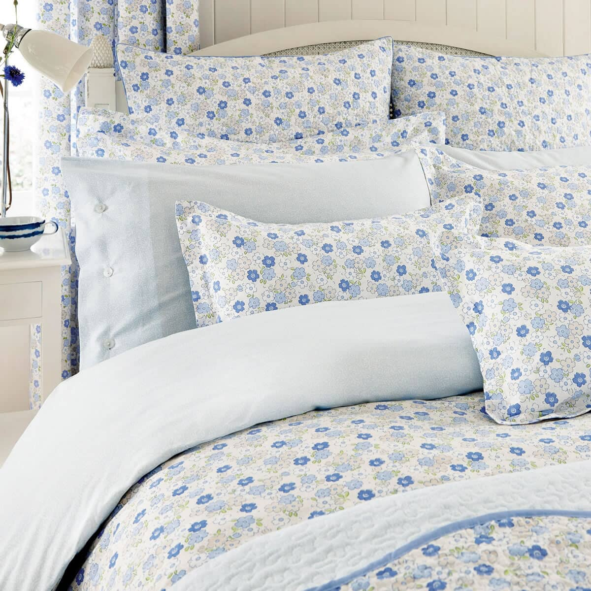 Cot Duvet And Cover Sets