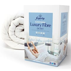 Supatherm Luxury Fibre