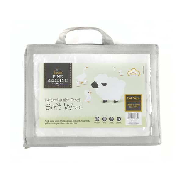 Junior Soft Wool