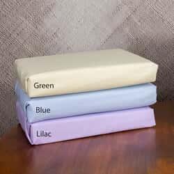 Plain Dye Green