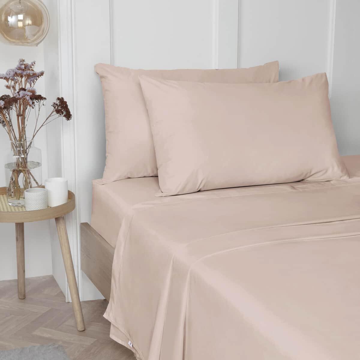 Vantona Plain Dye Pink large